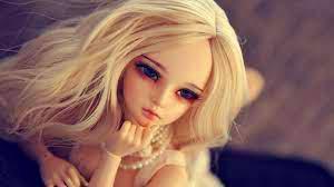 doll whatsapp dp Wallpaper Free