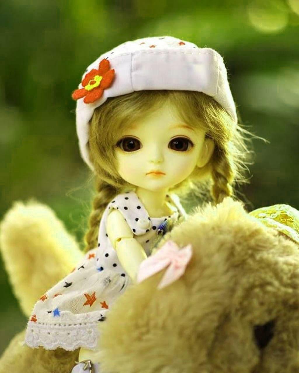 doll whatsapp dp Wallpaper HD