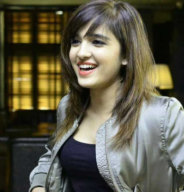 very cute beautiful girl images Pics for Facebook