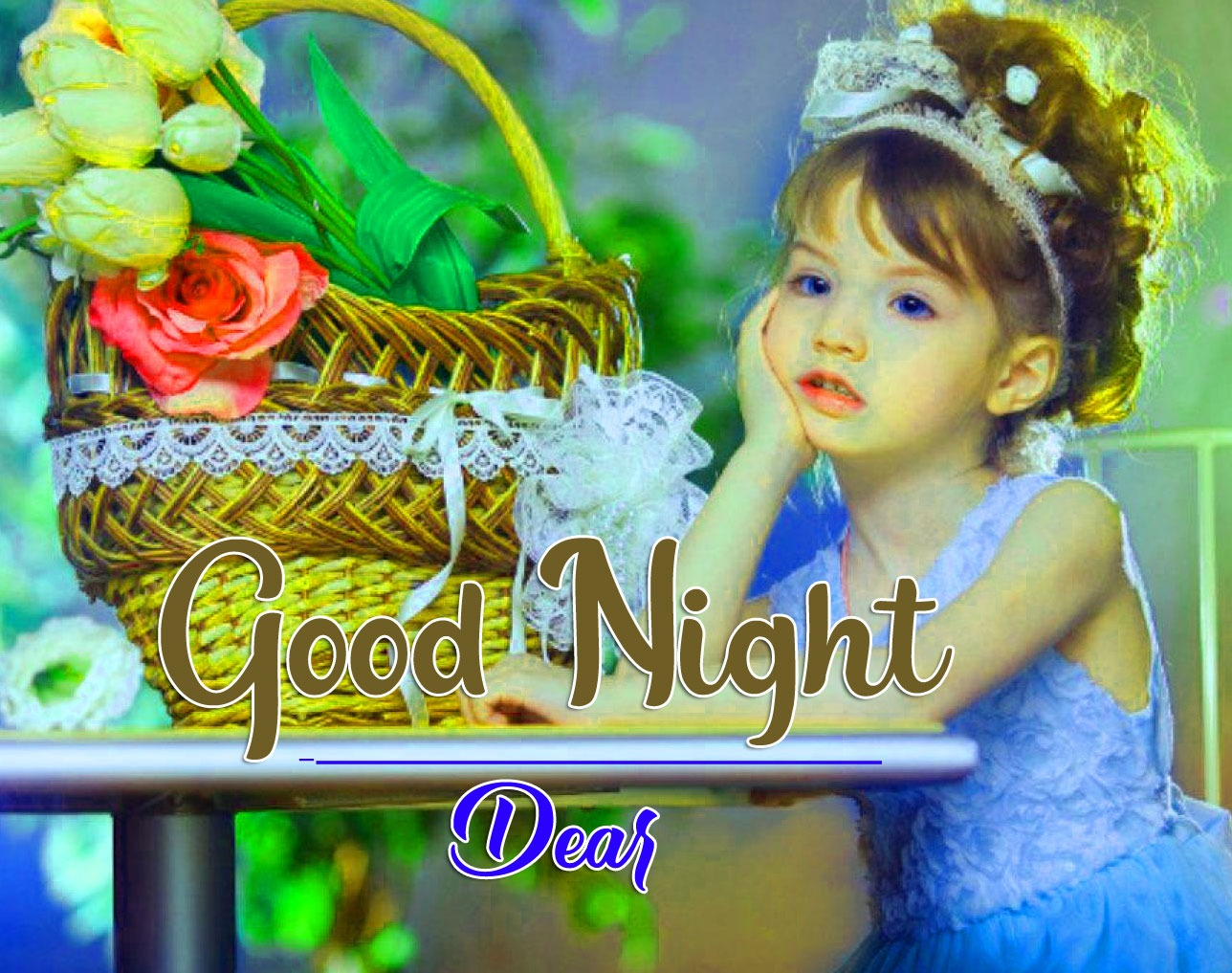 HD Good Night Images Pics Pictutures