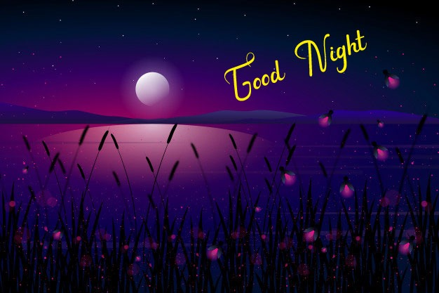 Beautiful Good Night Images photo download