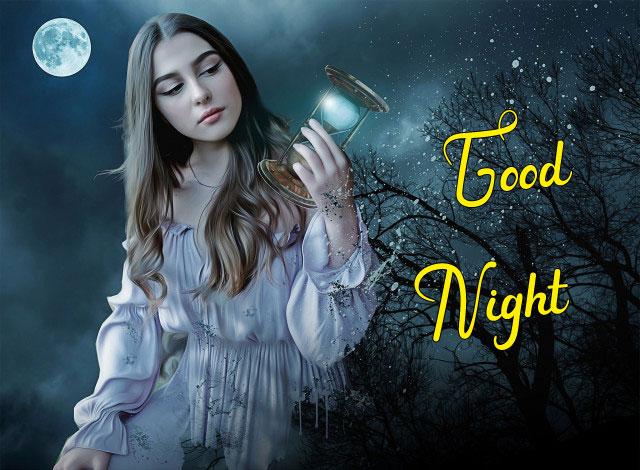 Beautiful Good Night Images pics download