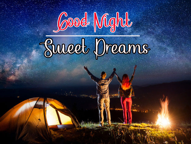 Beautiful Good Night Images pics for free download