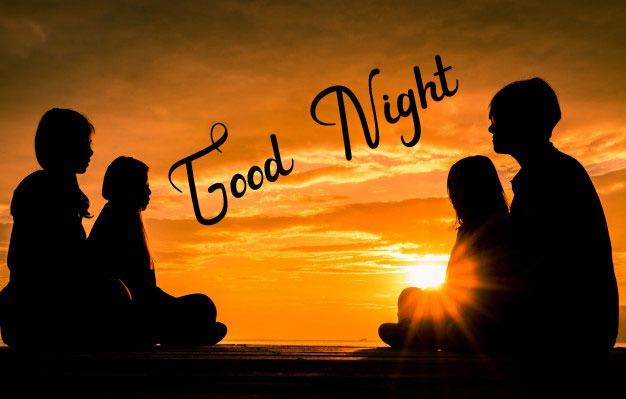 Beautiful Good Night Images pics for hd