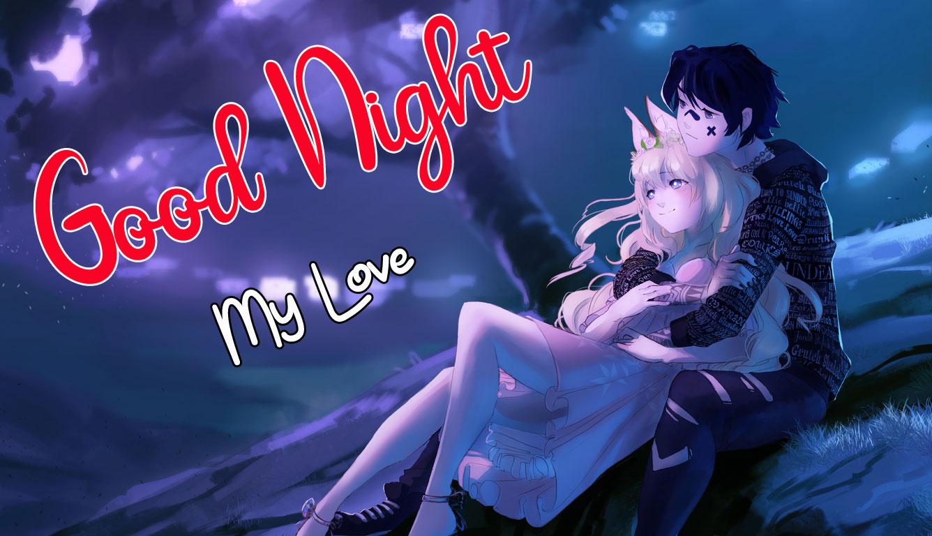 Beautiful Good Night Images pics hd