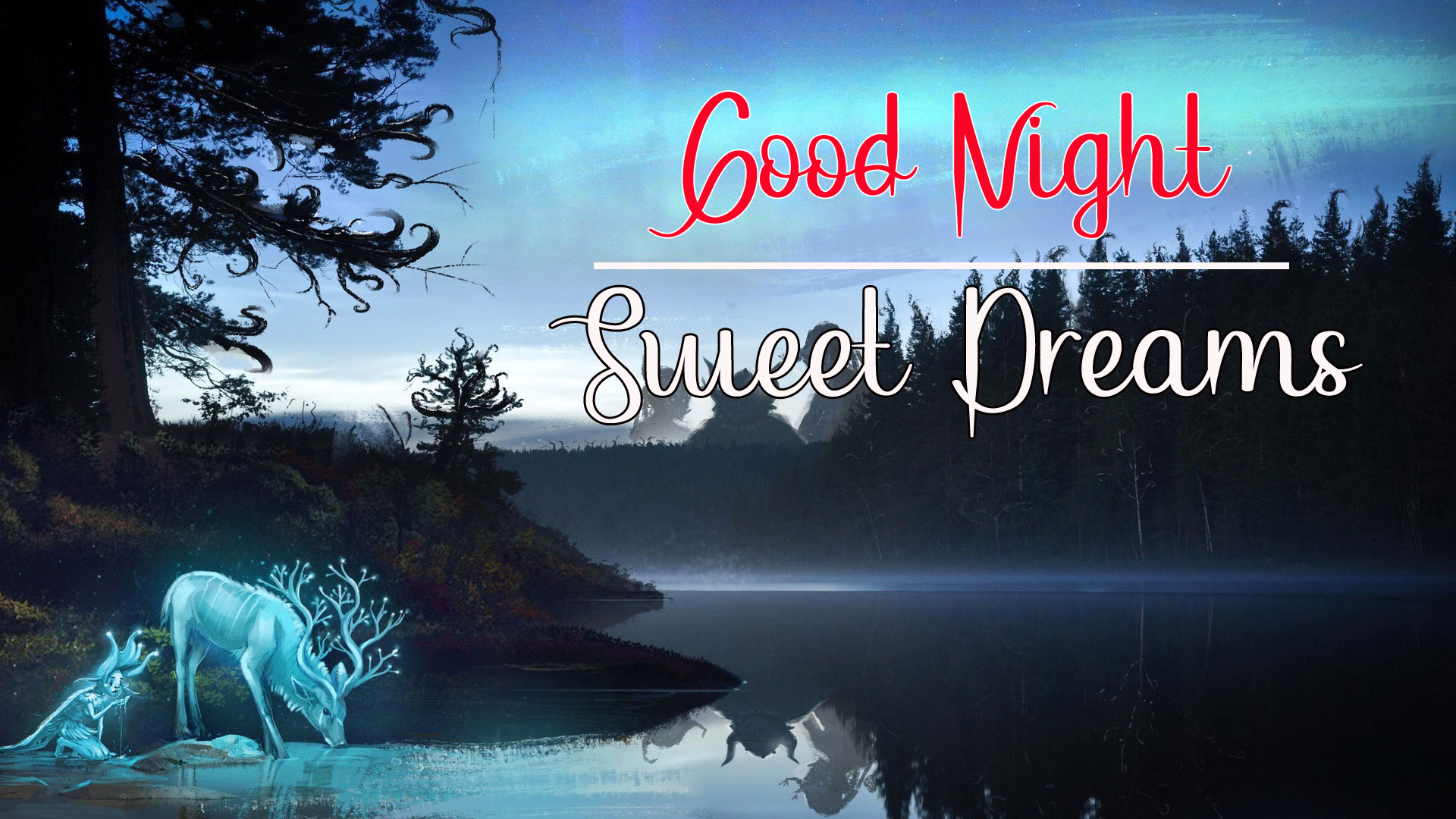 Beautiful New Good Night Images photo download