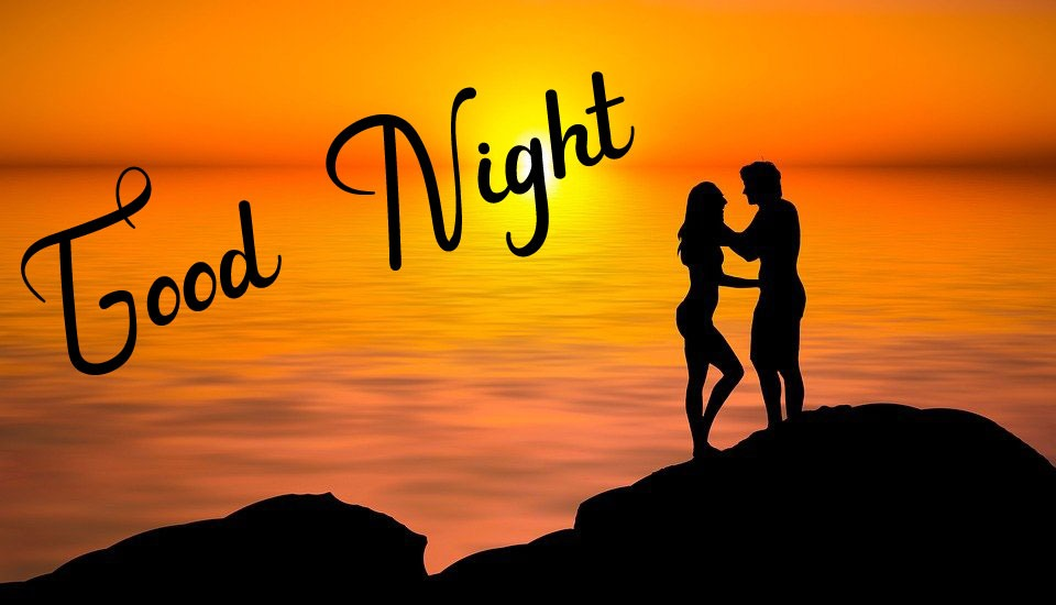 Beautiful New Good Night Images photo for download