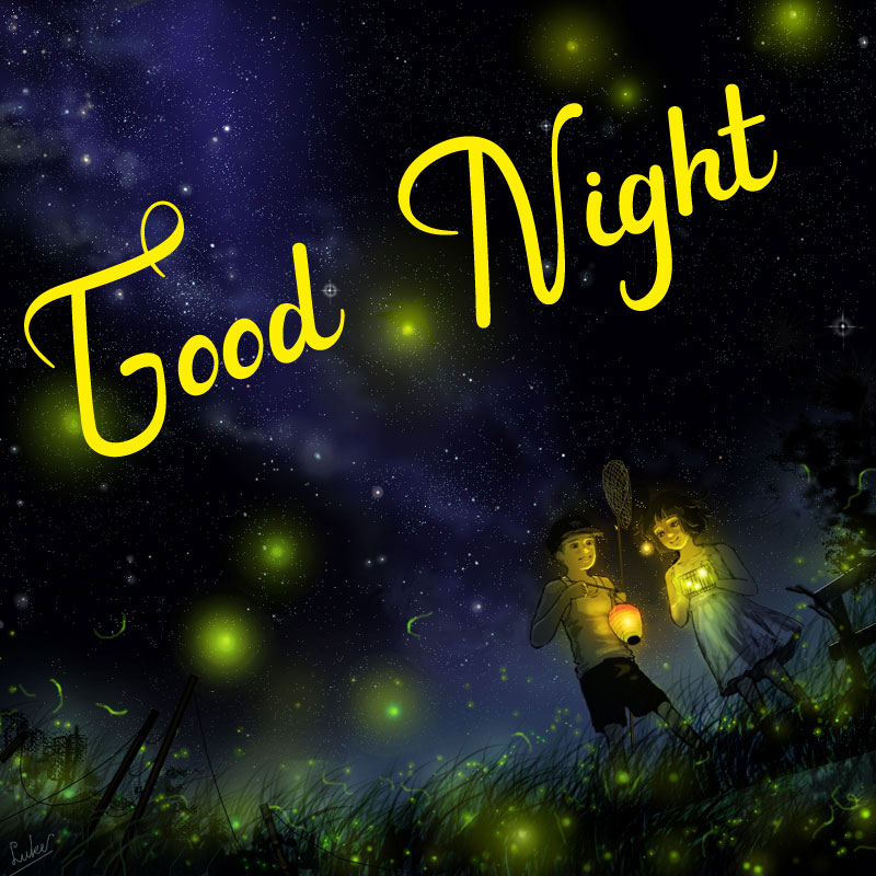 Beautiful New Good Night Images photo for free hd