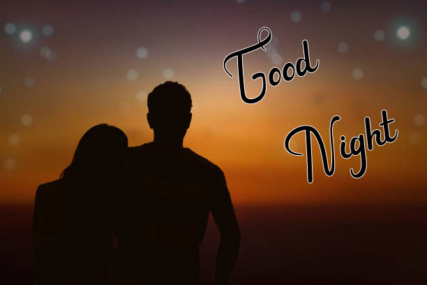 Beautiful New Good Night Images photo