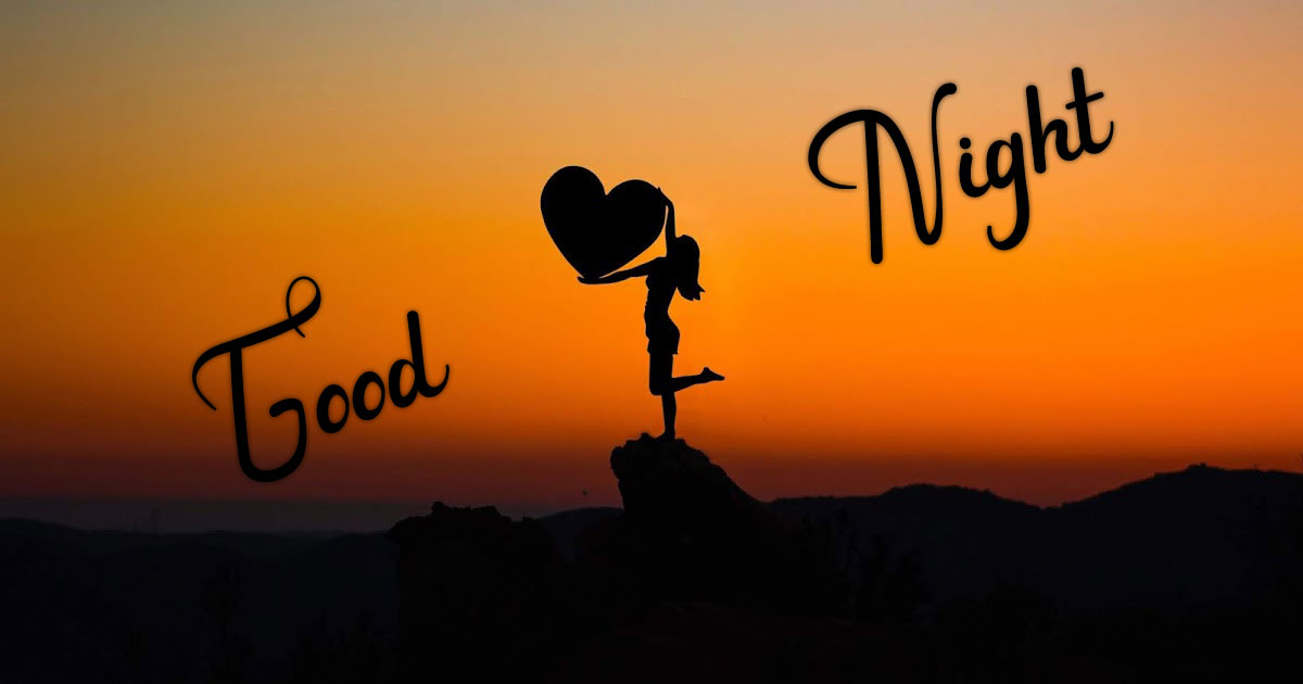 Beautiful New Good Night Images pics for download