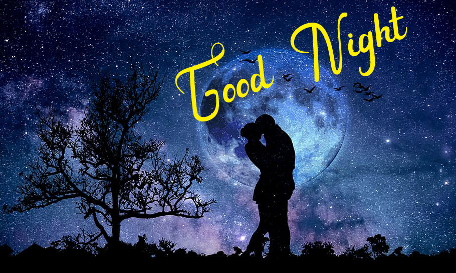 Beautiful New Good Night Images pics wallpaper hd