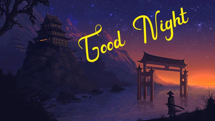 Beautiful New Good Night Images wallpaper download