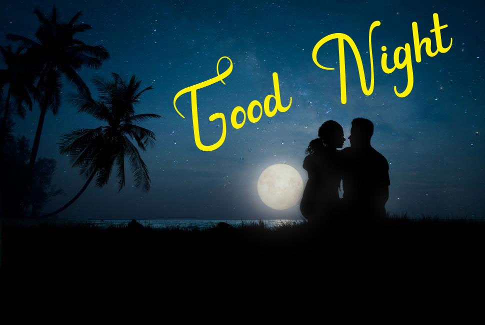 Beautiful New Good Night Images wallpaper for download