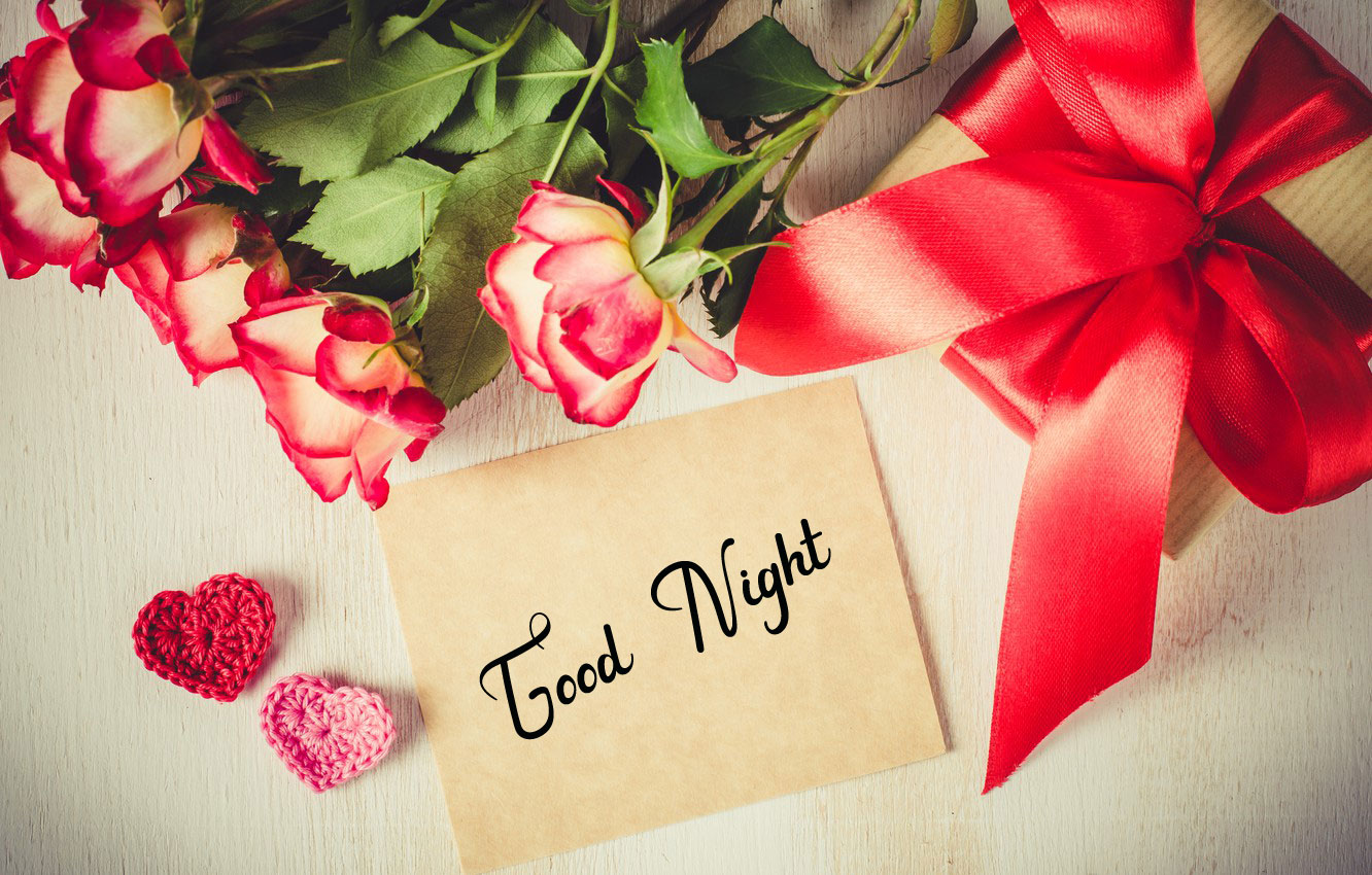 Beautiful New Good Night Images wallpaper free download