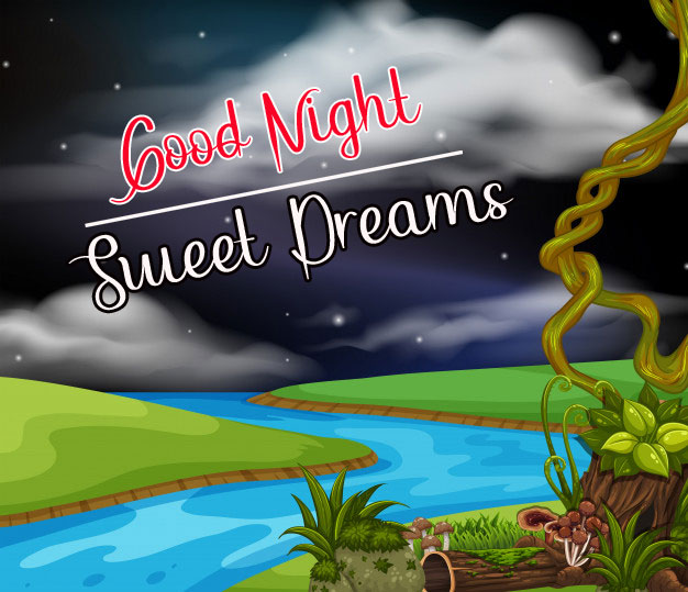 Best Good Night Images photo for download