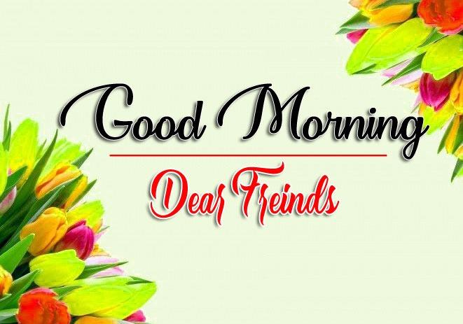Best Quality HD Latest Good Morning Wallpaper