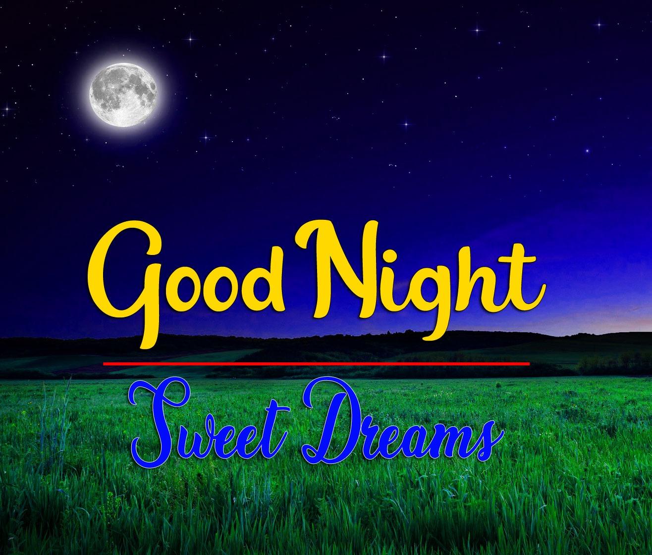 Free HD Good Night Wallpaper