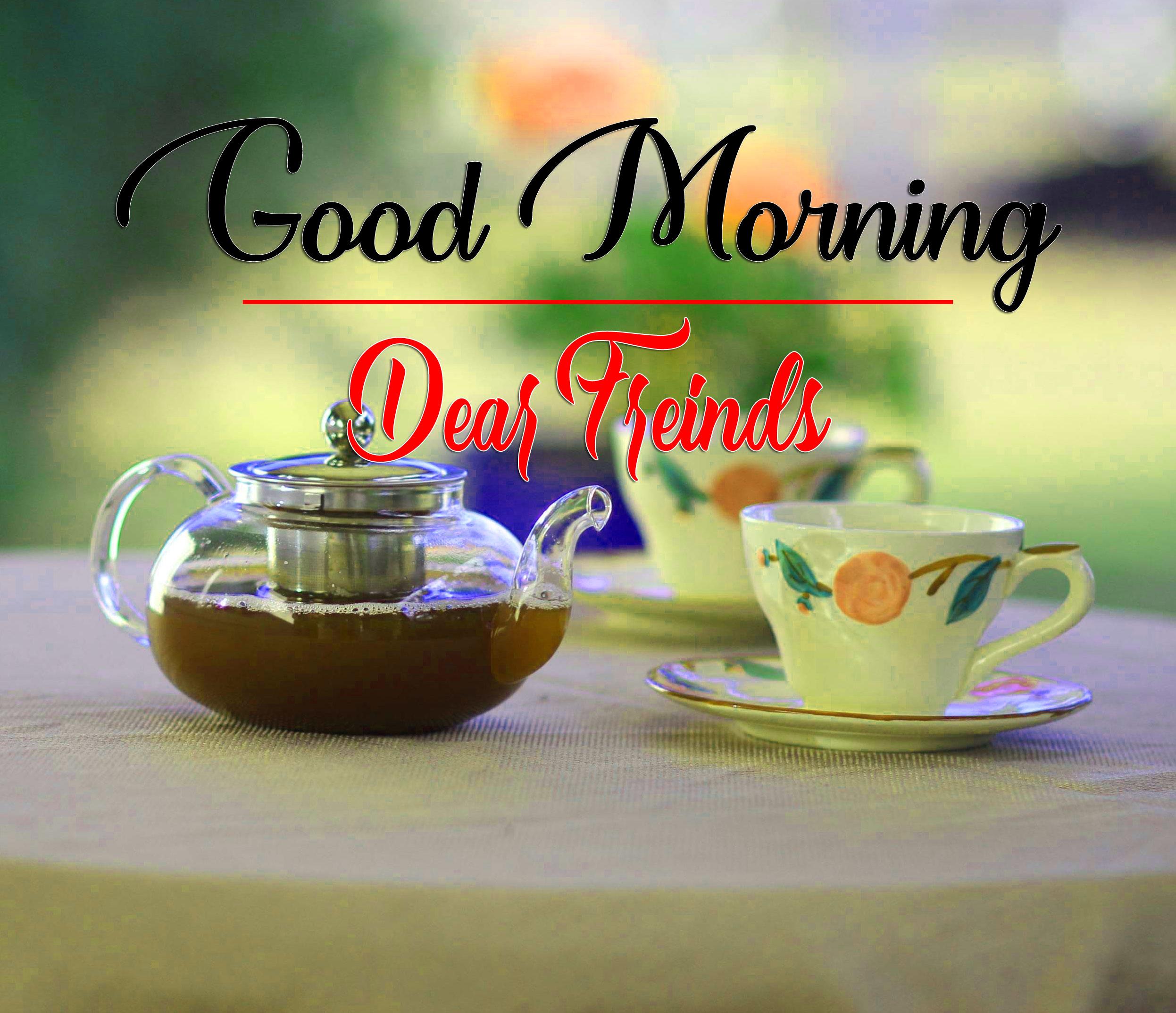 Free HD Latest Good Morning Wallpaper