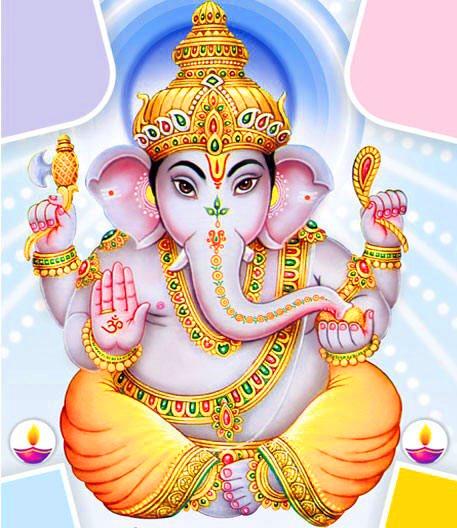 God Ganesha Images