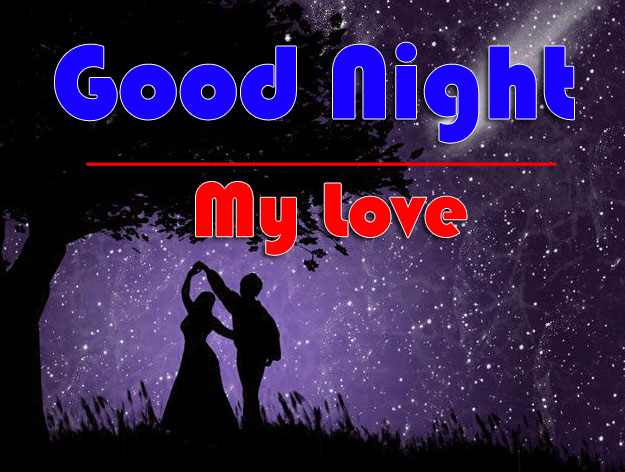HD Good Night Images for Whatsapp