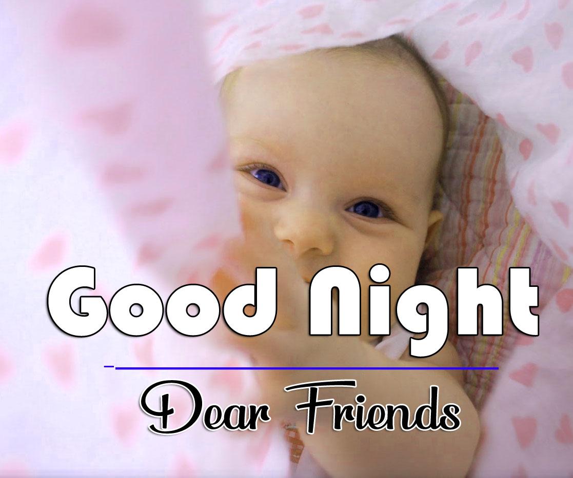 HD Good Night Photo Downloa