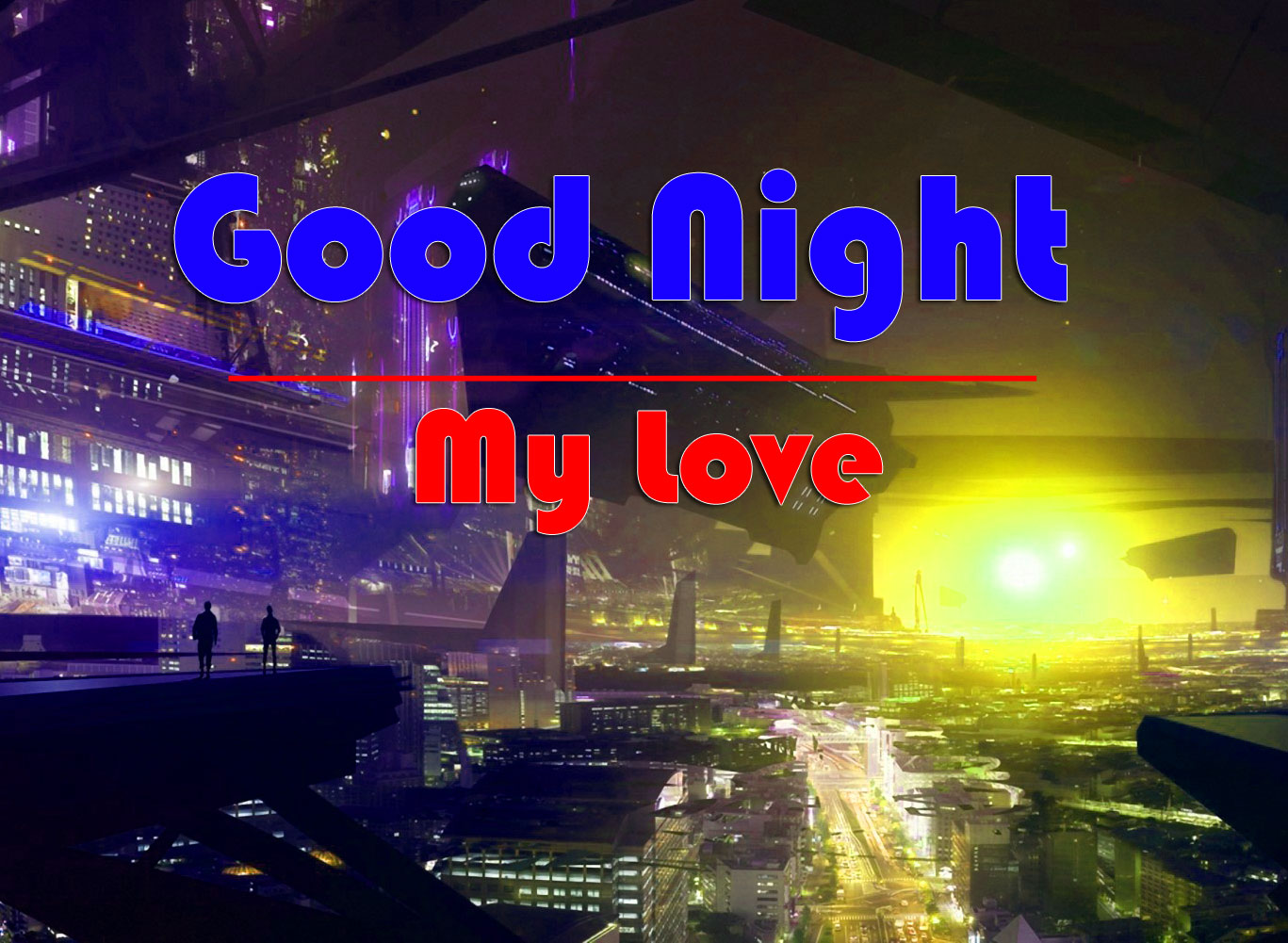 HD Good Night Pics Pictures Download