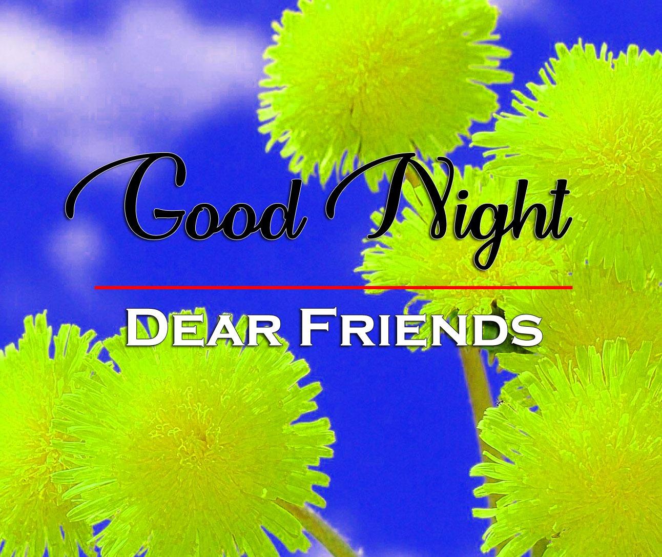 HD Good Night Wallpaper HD