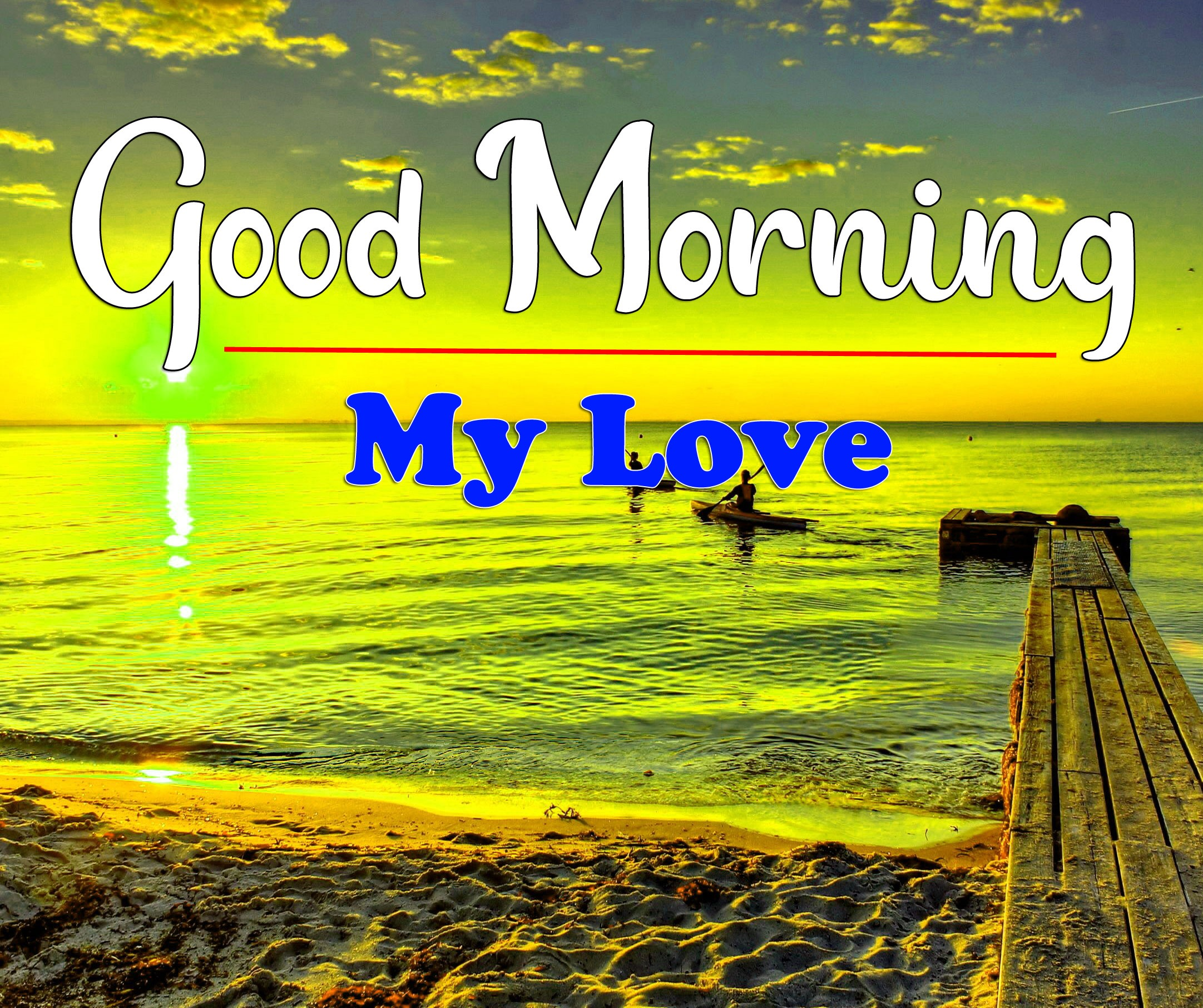 HD Latest Good Morning Photo Free Download