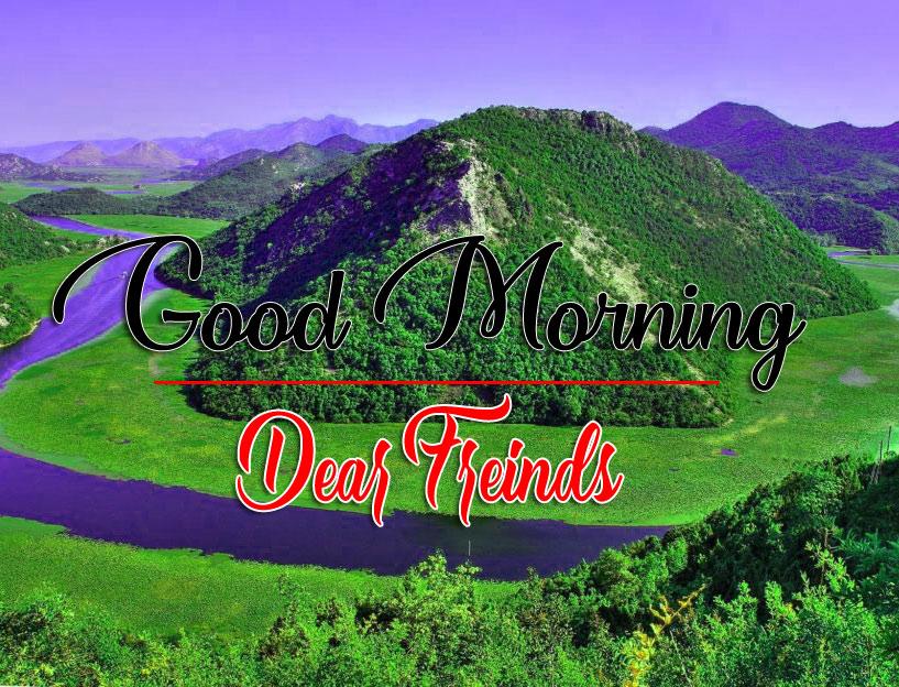 HD Latest Good Morning Pics