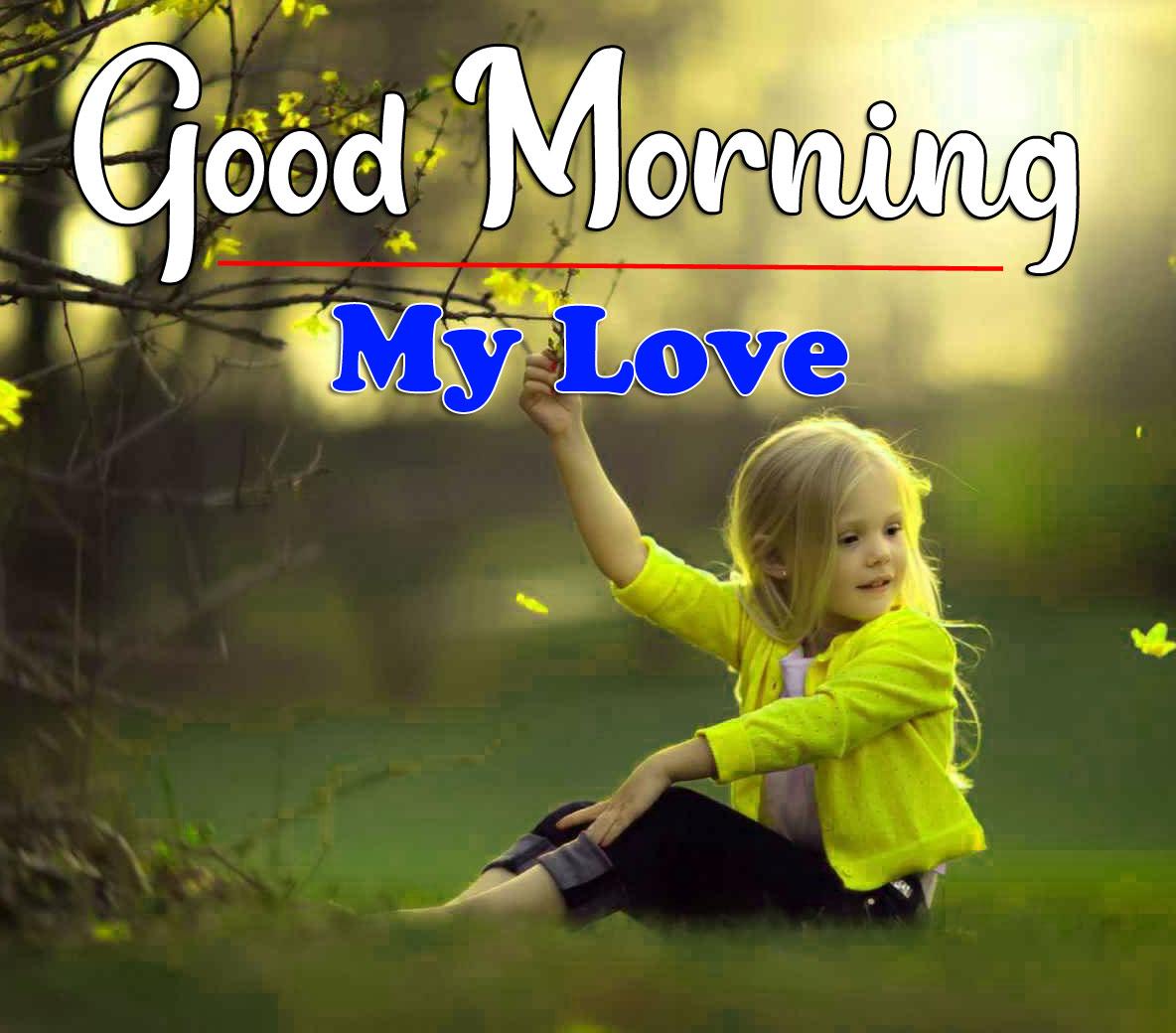 HD Latest Good Morning Pics Download