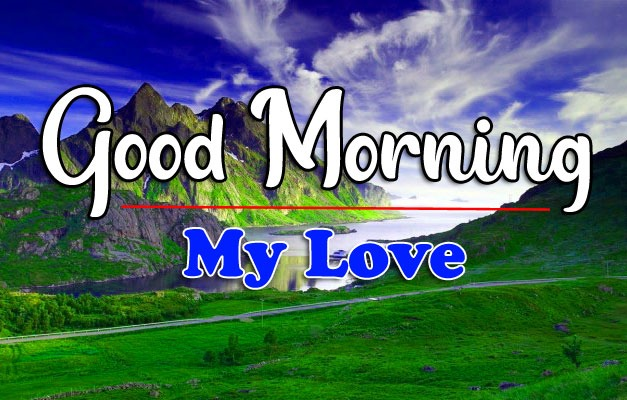 HD Latest Good Morning Pics Images With Nature