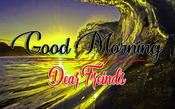 HD Latest Good Morning Pics Pictures