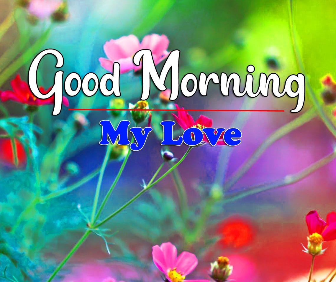 HD Latest Good Morning Wallpaper Download