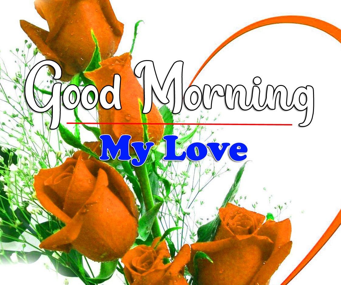 HD Latest Good Morning Wallpaper Free
