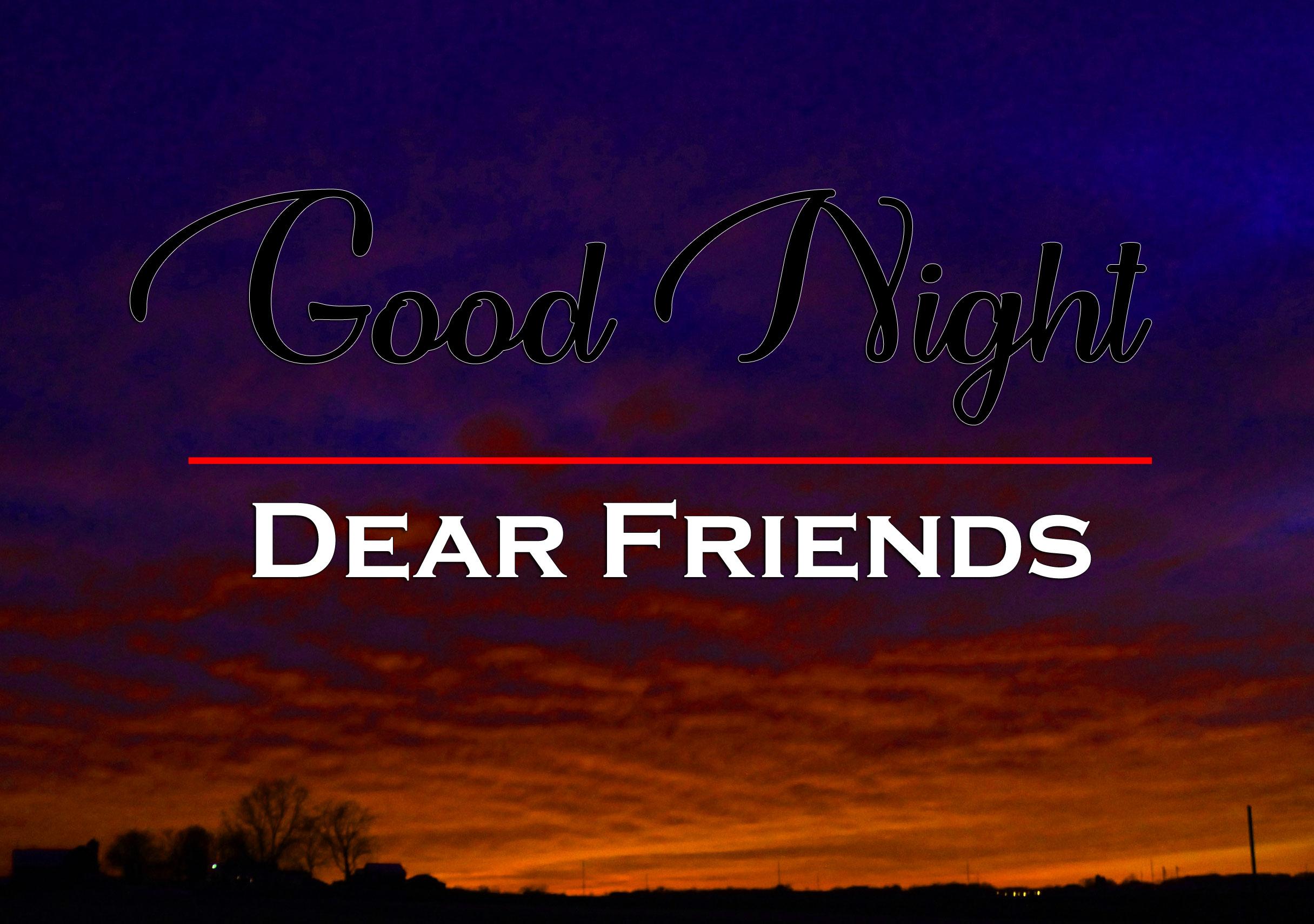 Latest HD Good Night Wallpaper