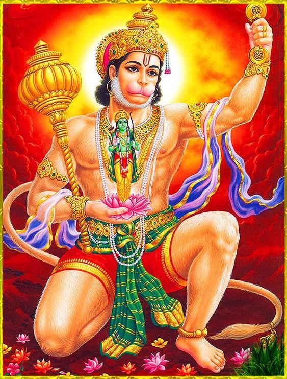 Lord Hanuman Ji IMAGES