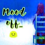 Mood Off DP