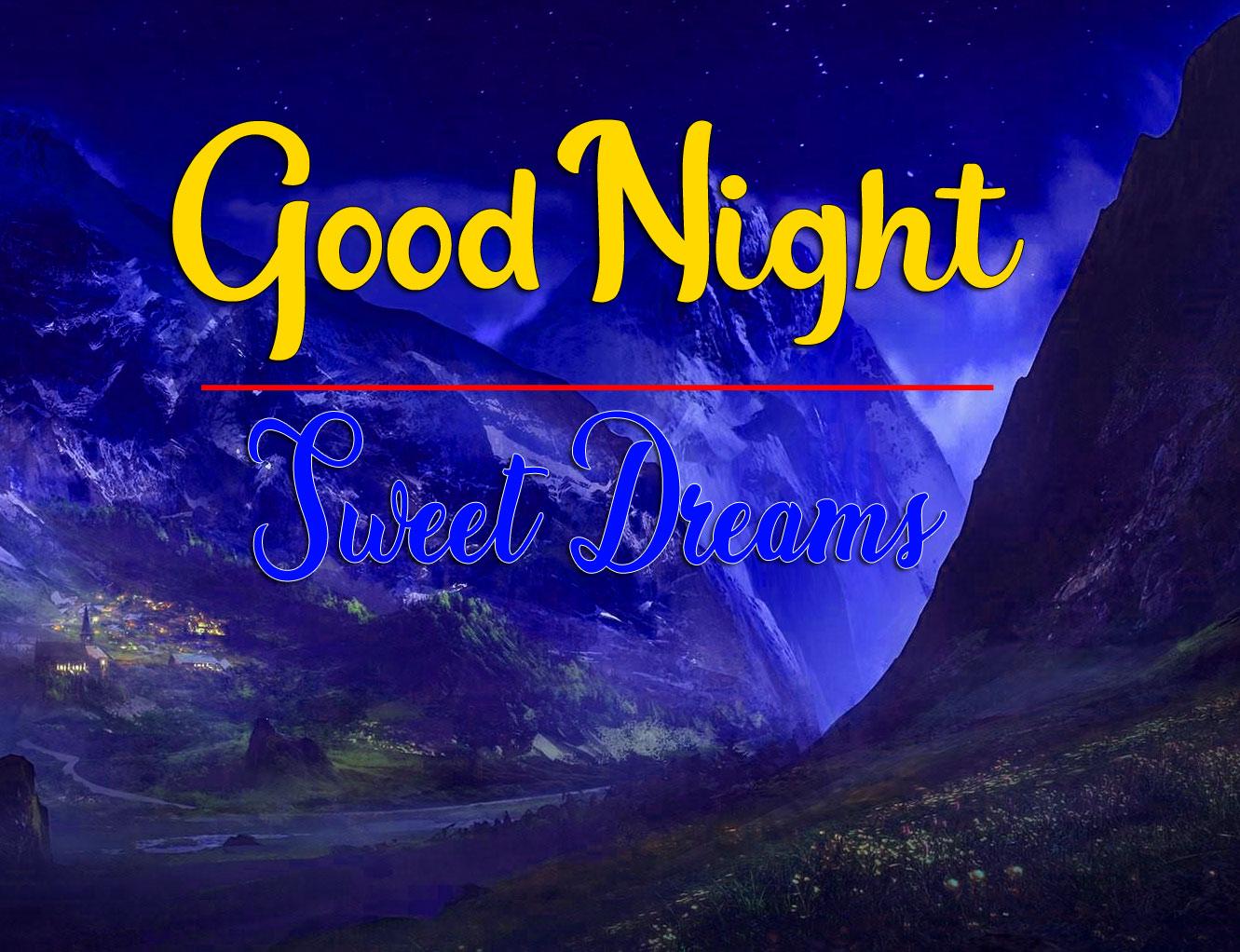 New Best HD Good Night Wallpaper