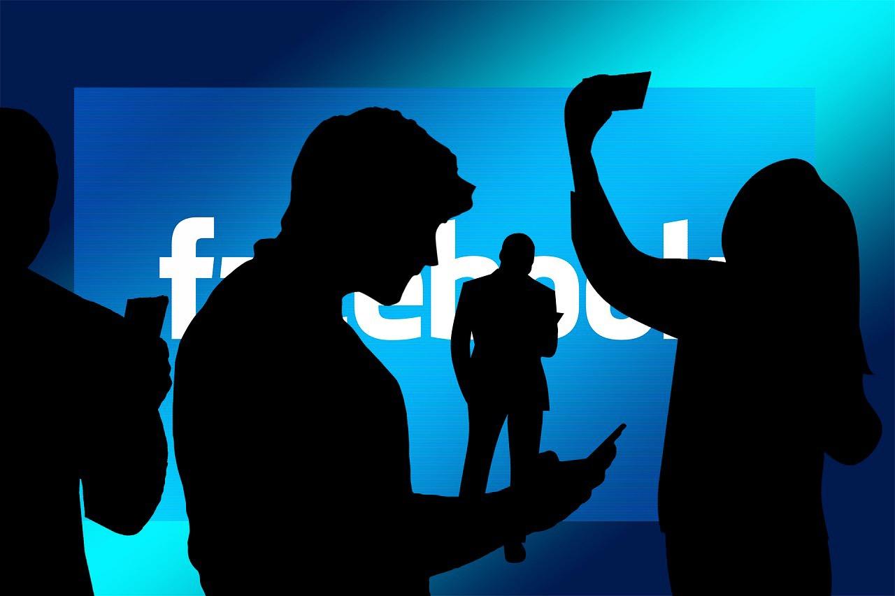 Facebook Group Whatsapp DP