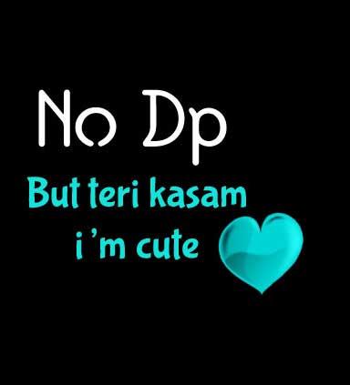 Best No Dp Images Pictures