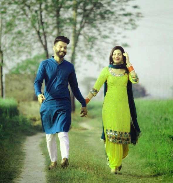 Latest Punjabi Whatsapp DP Hd Images