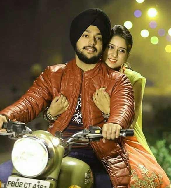 Latest Punjabi Whatsapp DP Hd