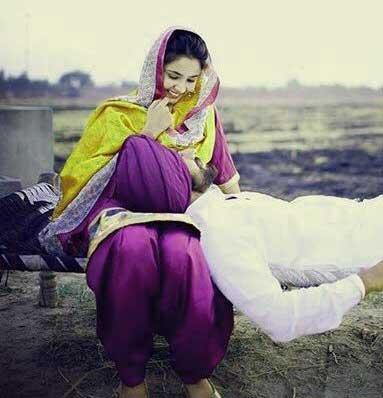 Latest Punjabi Whatsapp DP Photo Free