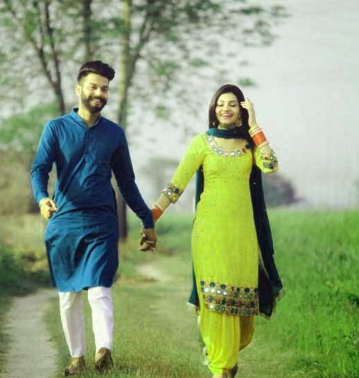 Latest Punjabi Whatsapp DP Photo Hd