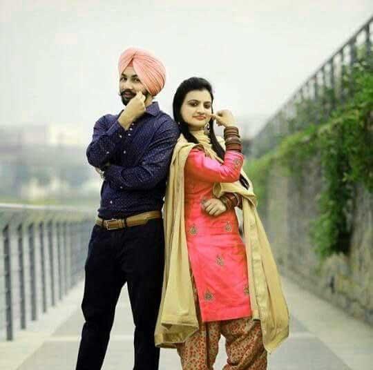 Latest Punjabi Whatsapp DP Pictures Free