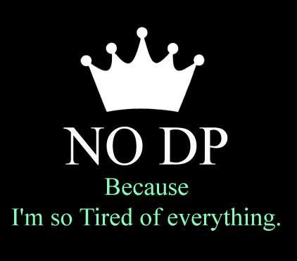 New No Dp Images Wallpaper