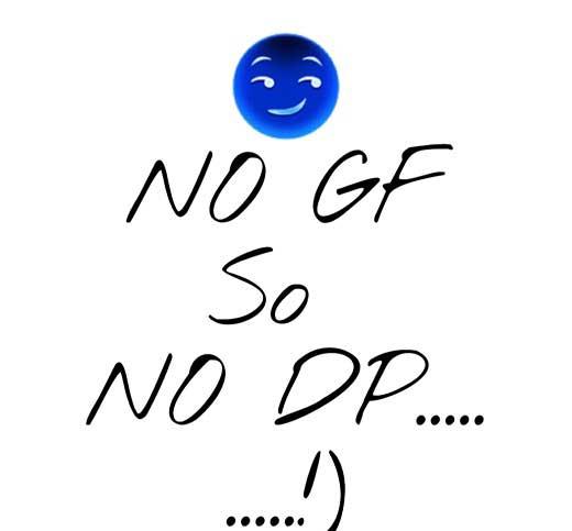 New No Dp Wallapper Free