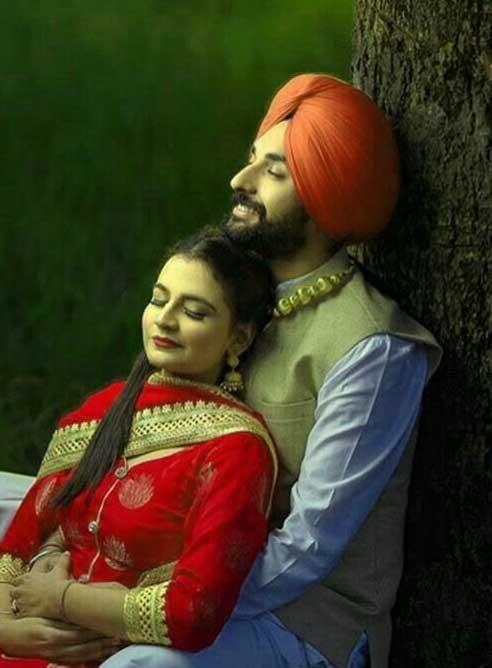 New Punjabi Whatsapp DP Photo Free