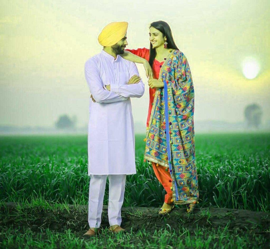 New Punjabi Whatsapp DP Photo Hd
