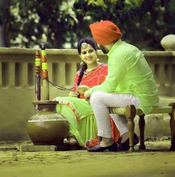 New Punjabi Whatsapp DP Pics Images